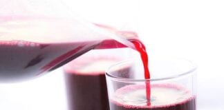 nigerian zobo drink recipe