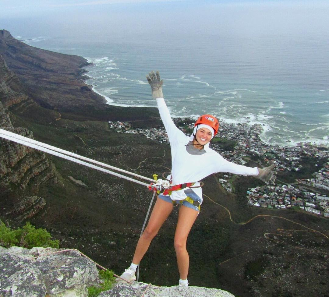 awesome adventure things to do in South Africa