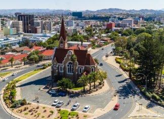 Exploring Namibia's Capital