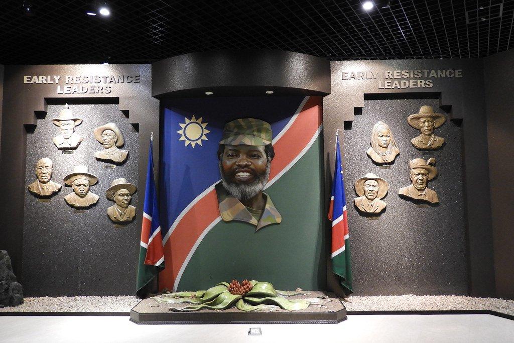 Windhoek Independence Memorial Museum