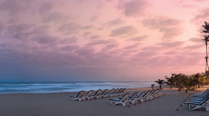 accra best resorts