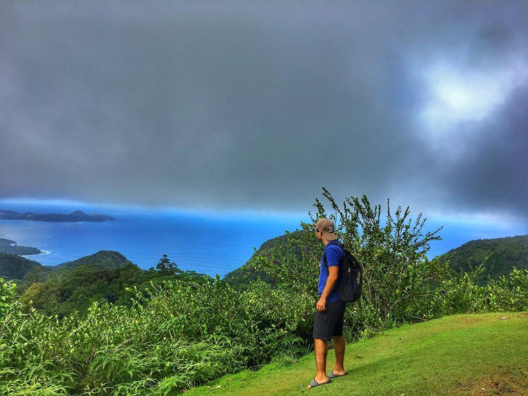 Exploring Seychelles Capital