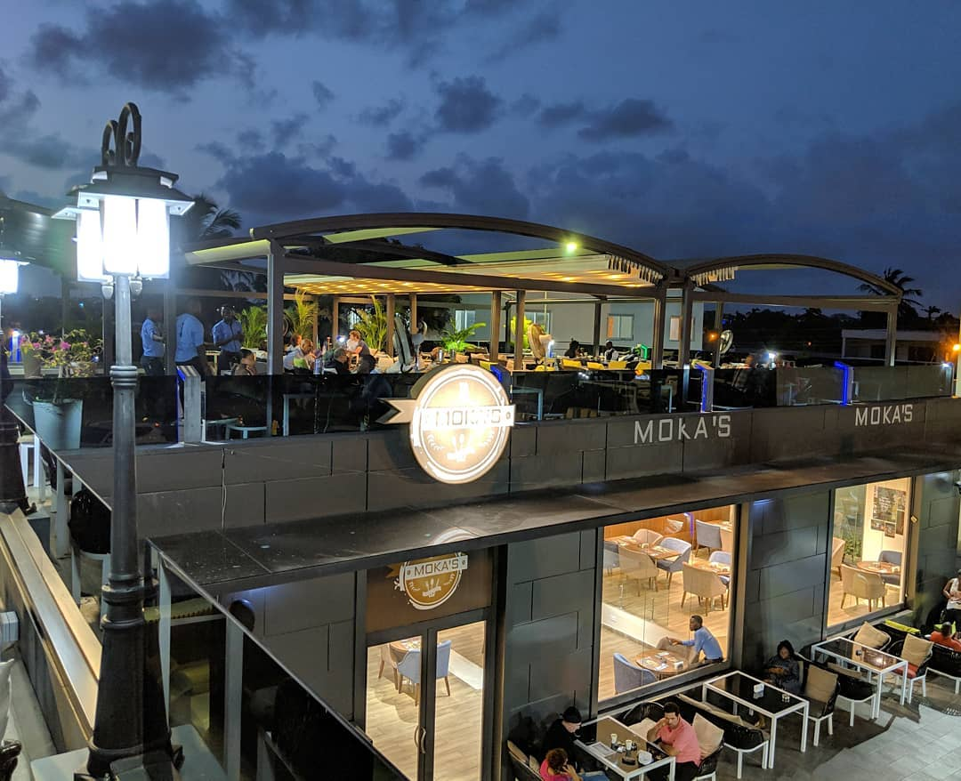 drinking bars and cool places in accra