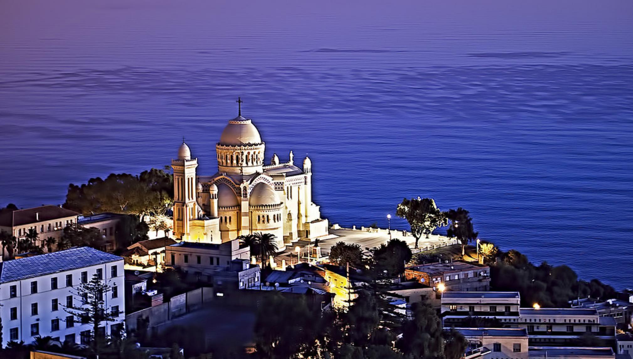 Exploring Algeria's Capital