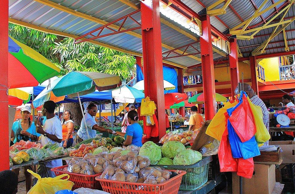 travelling victoria seychelles