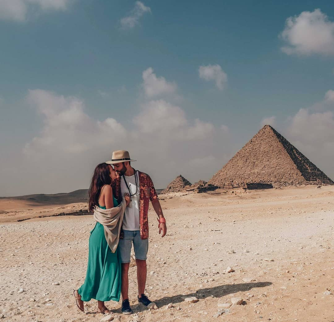 cairo and africa romantic places