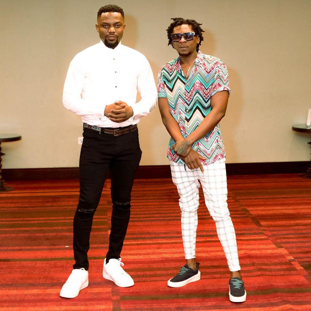 top ghanaian artists