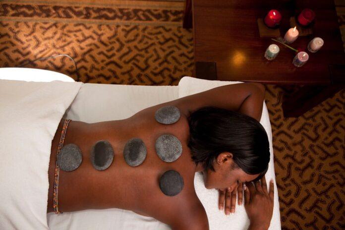 Spa Hotels in Ghana