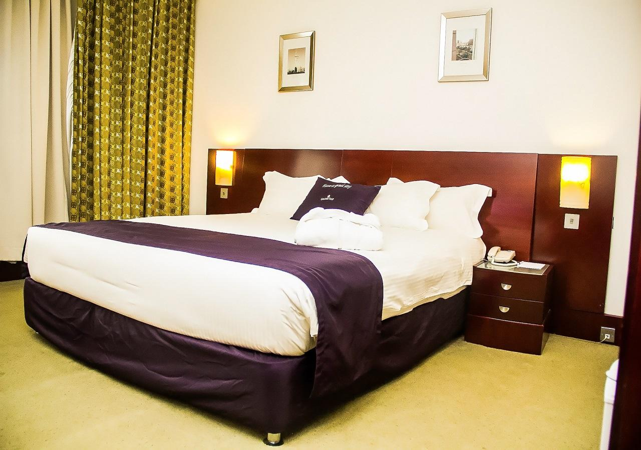 Golden Tulip Hotel Kumasi