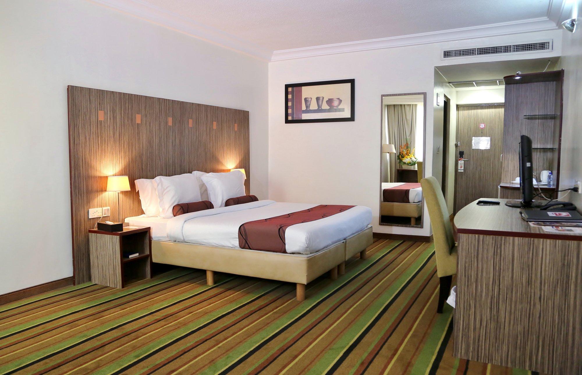 Alisa hotel Accra