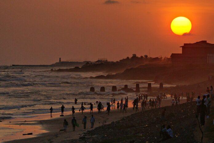 Romantic Destinations in Ghana
