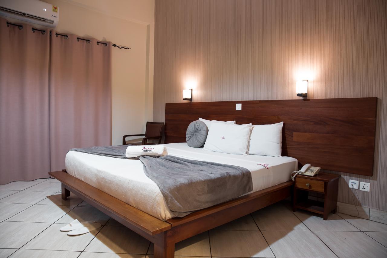 Paloma Hotel Accra