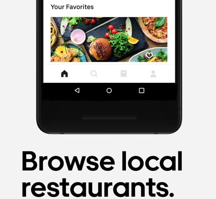 food apps in africa