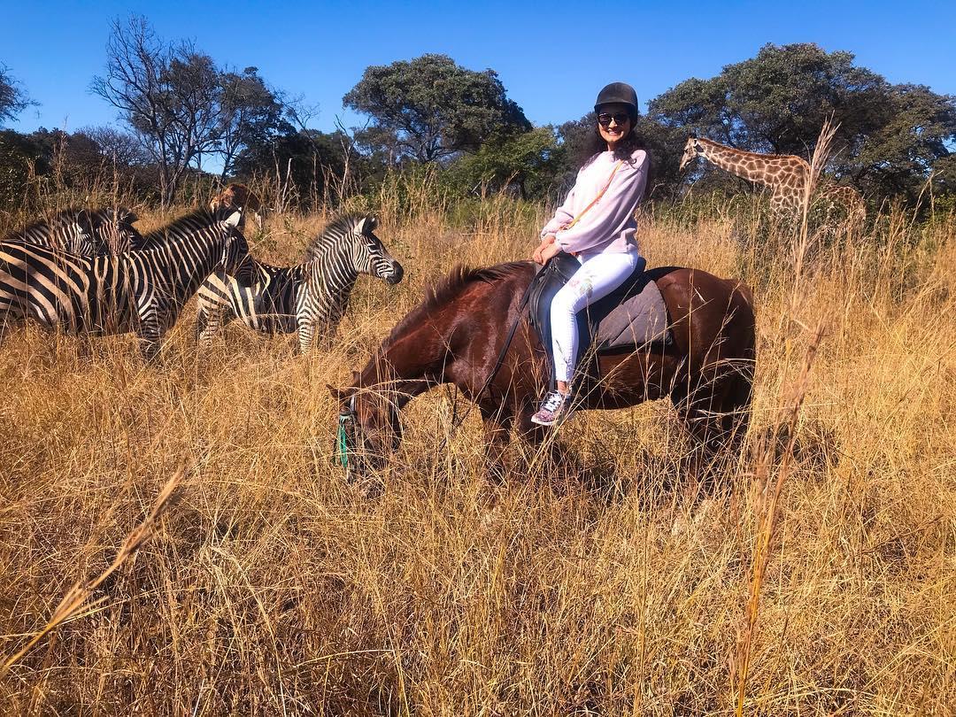 MukuvisiWoodlands Nature Reserve