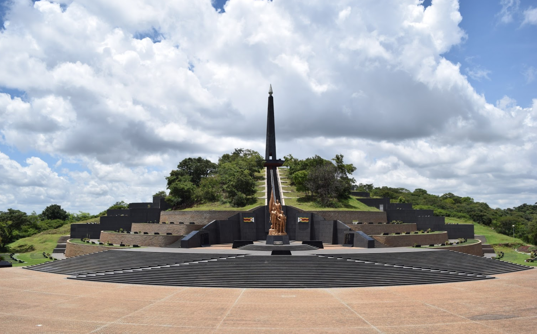 National Heroes Acre