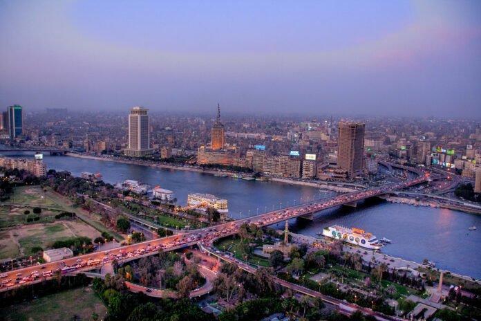 Reasons to Visit Cairo