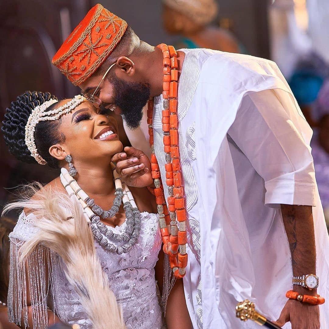 Nigeria bella Bella Ebinum