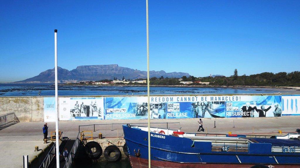 Robben Island historic Museum