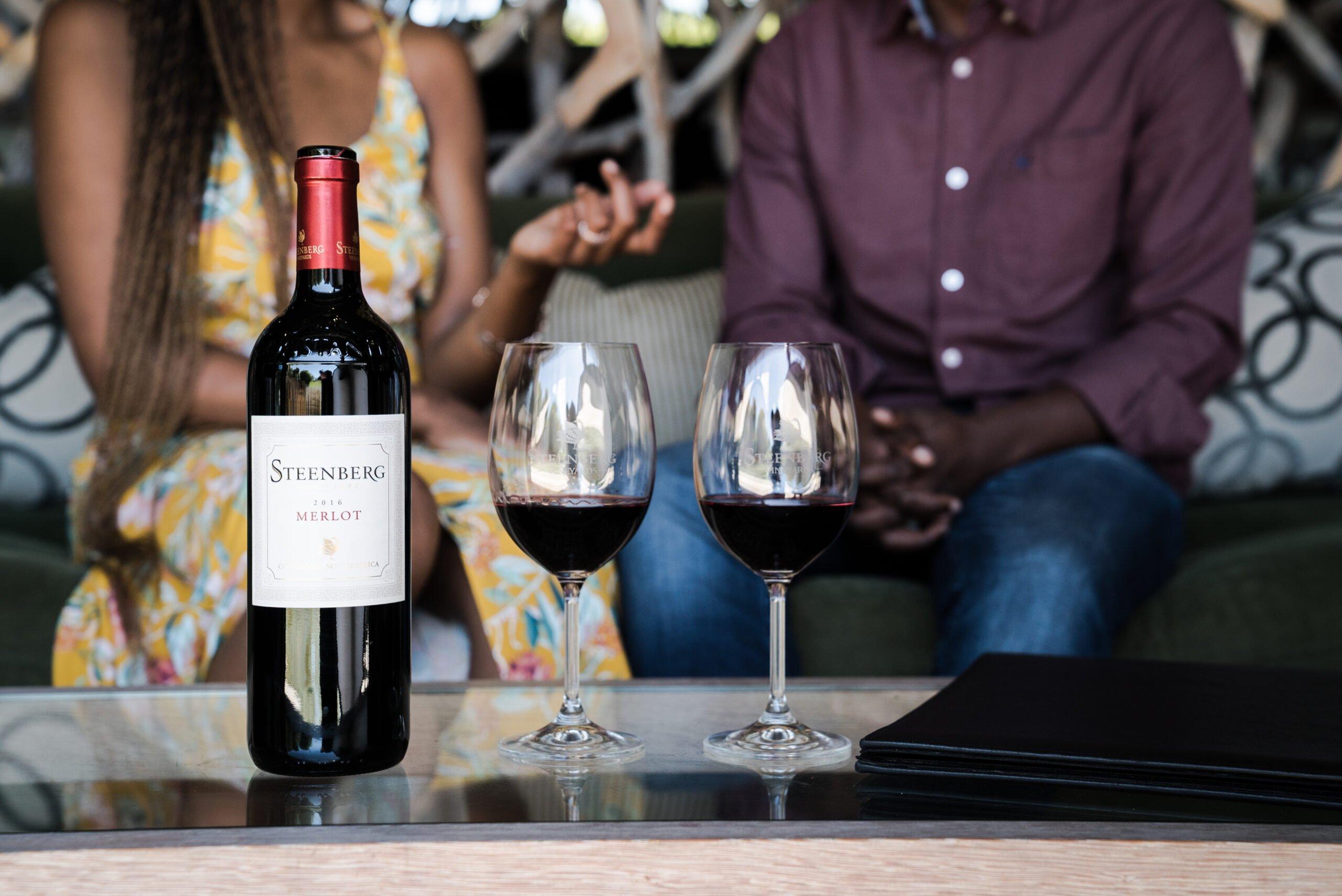 wine tasting date cape town