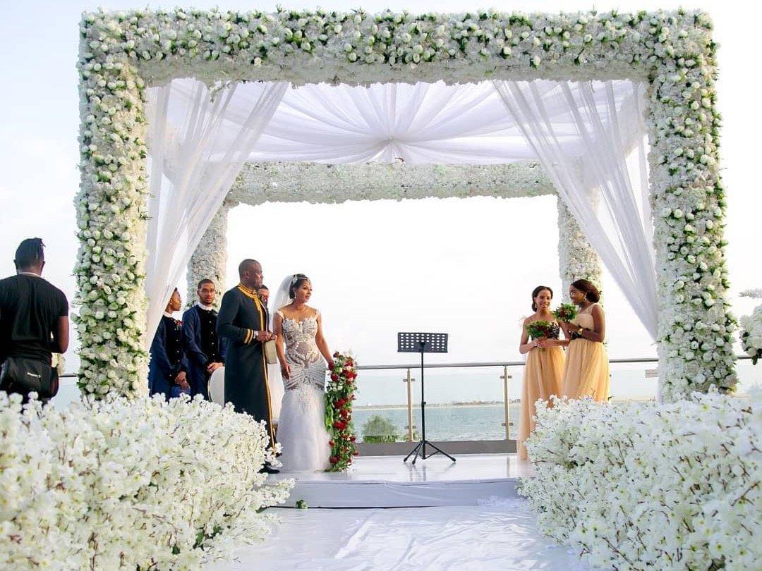 landmark centre on list and address of wedding venues in lagos nigeria