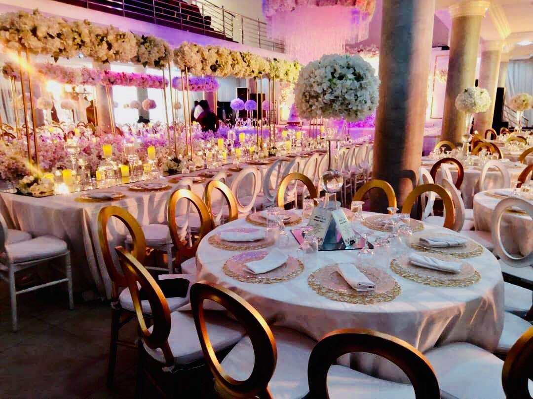 Astoria Event Centre on list and address of wedding venues in lagos nigeria