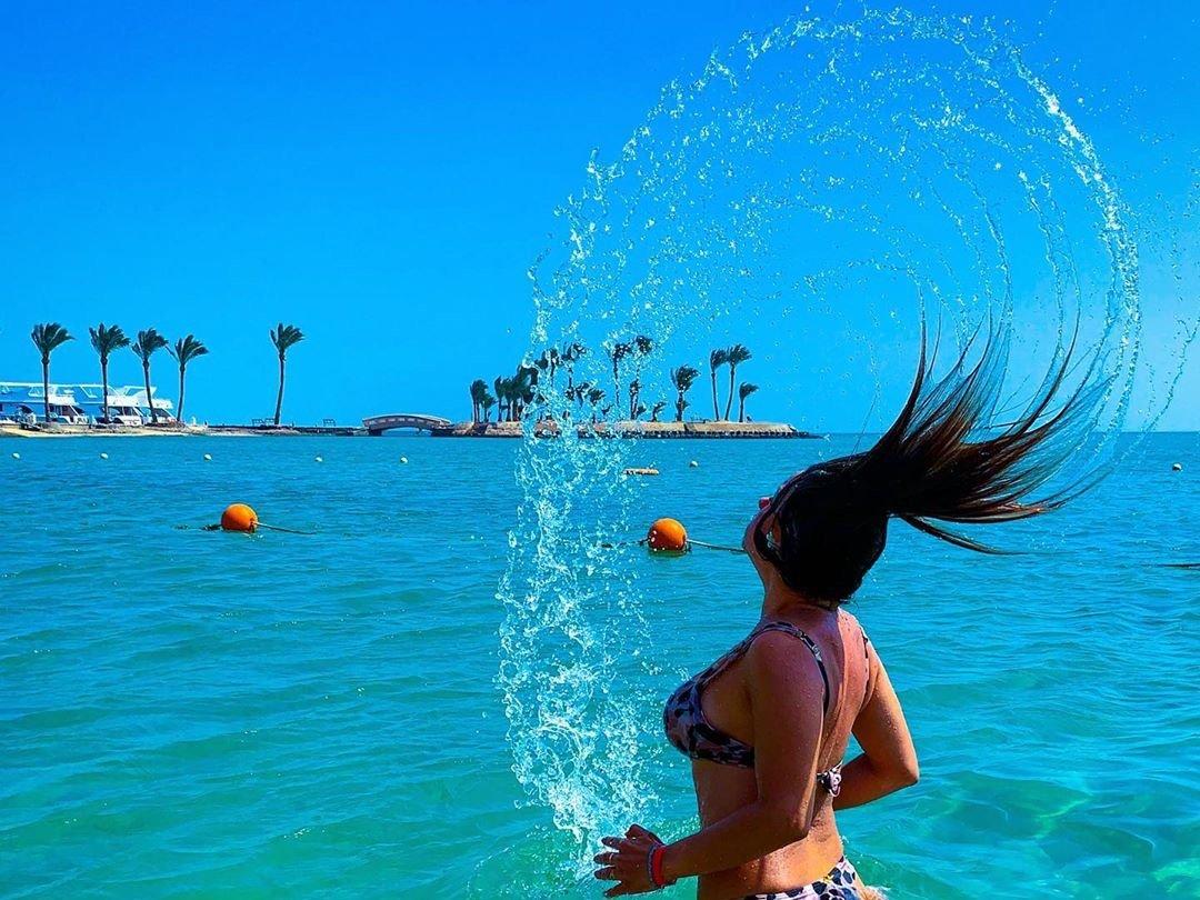 Visit Hurghada, Egypt