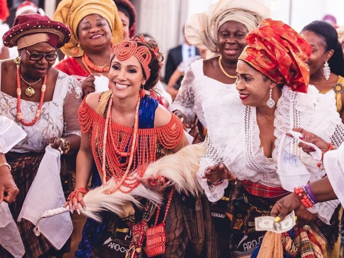 Wedding Traditions from Igboland
