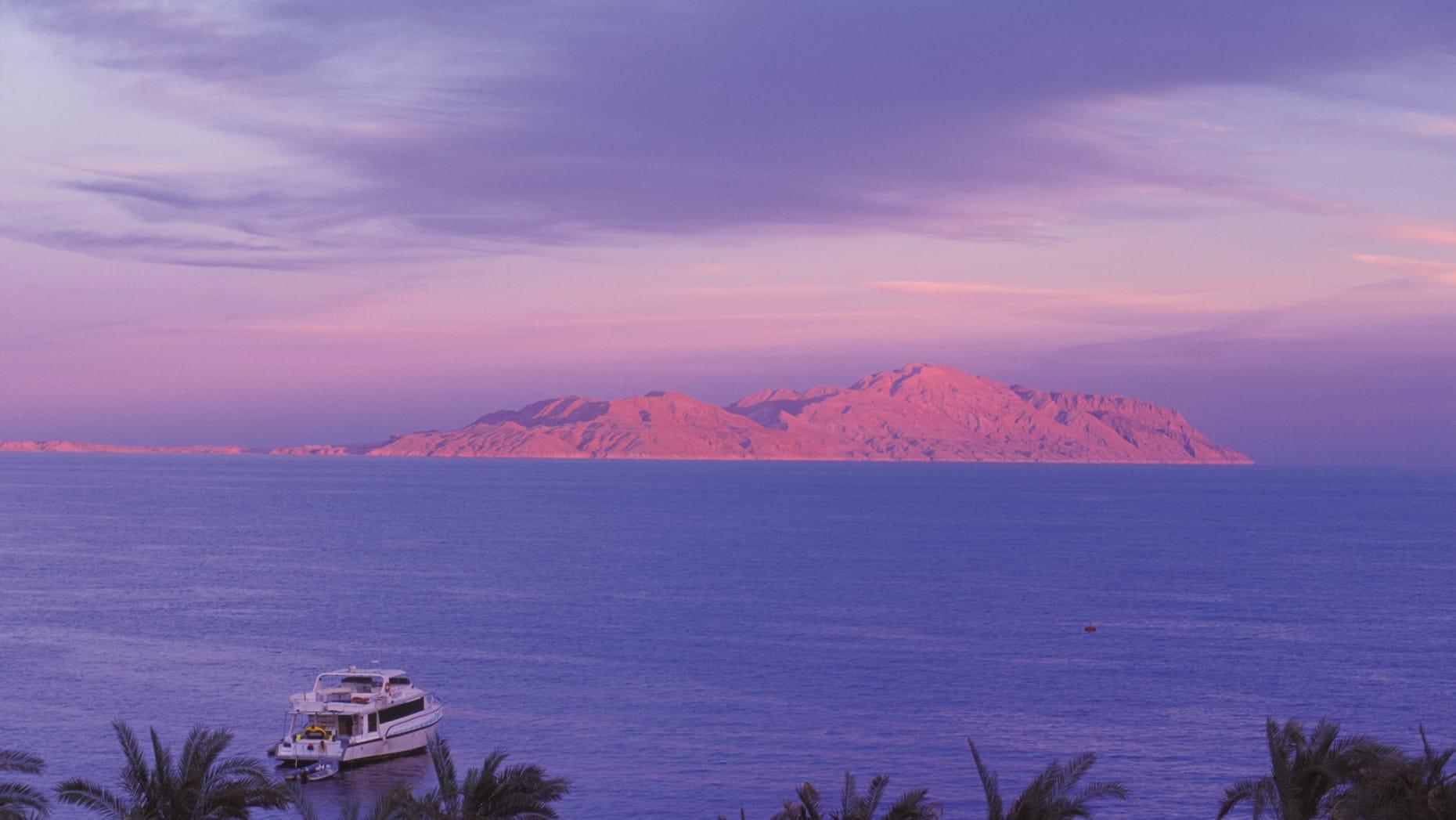 Sharm El Sheikh wedding destination
