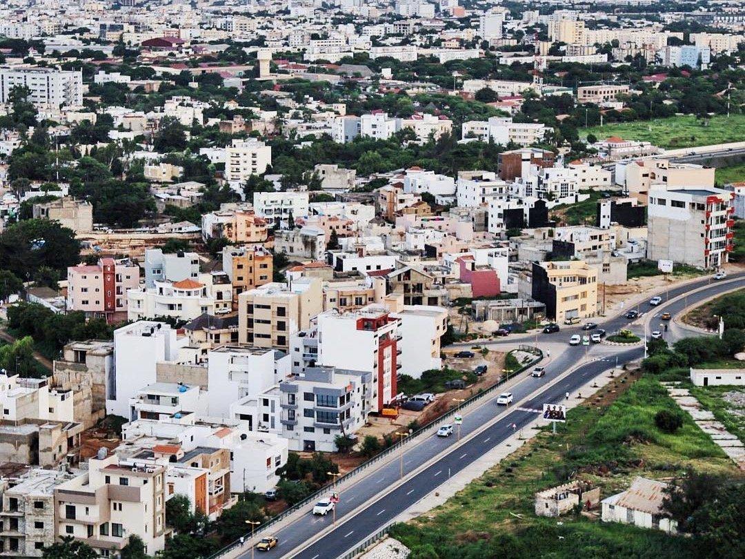 dakar city break