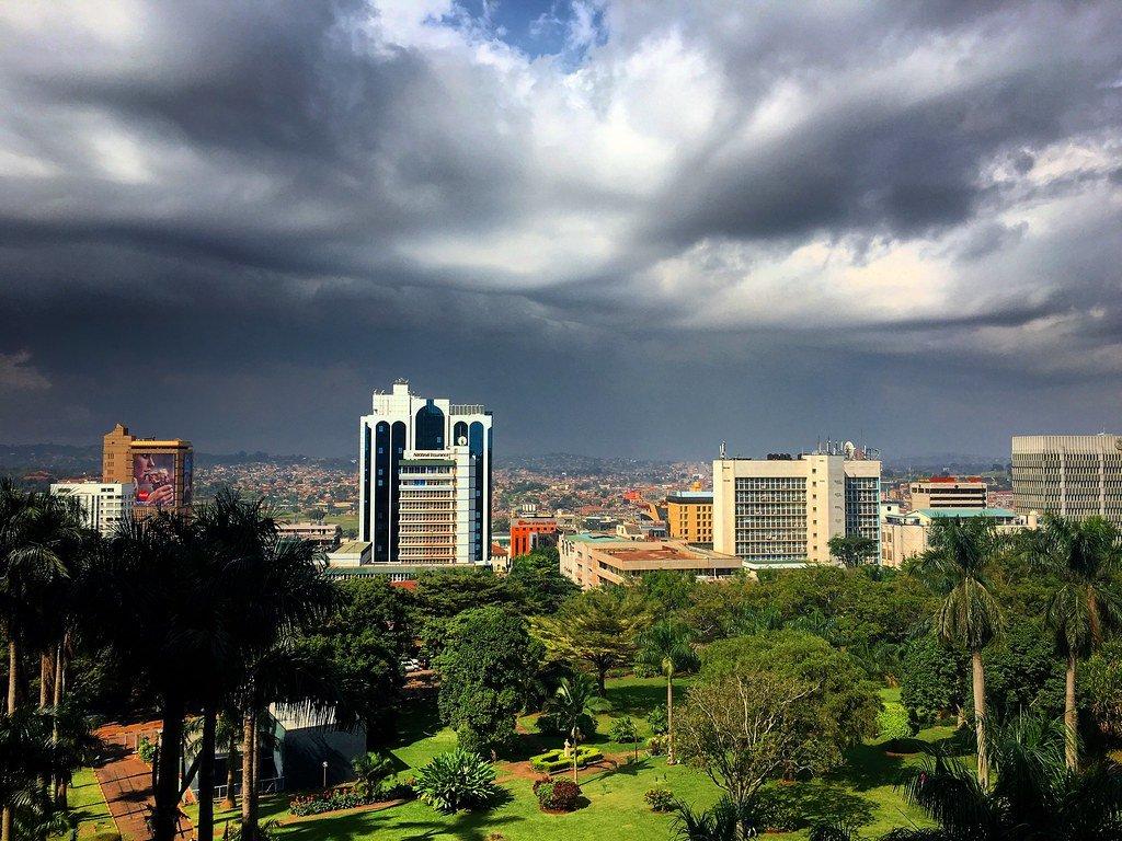 kampala city break