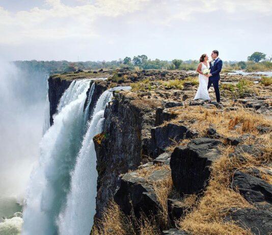 Destination Wedding Venues in Africa