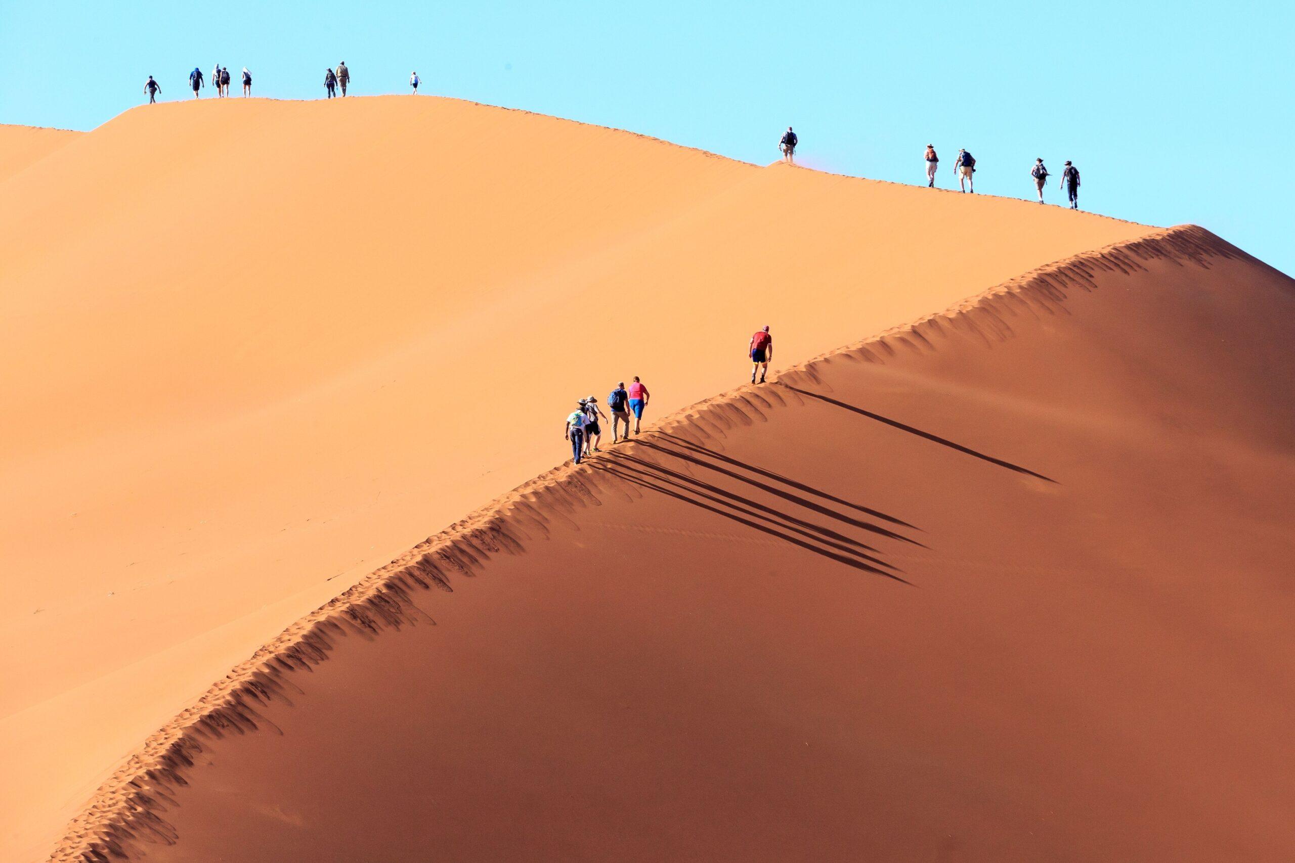 safest destinations namibia