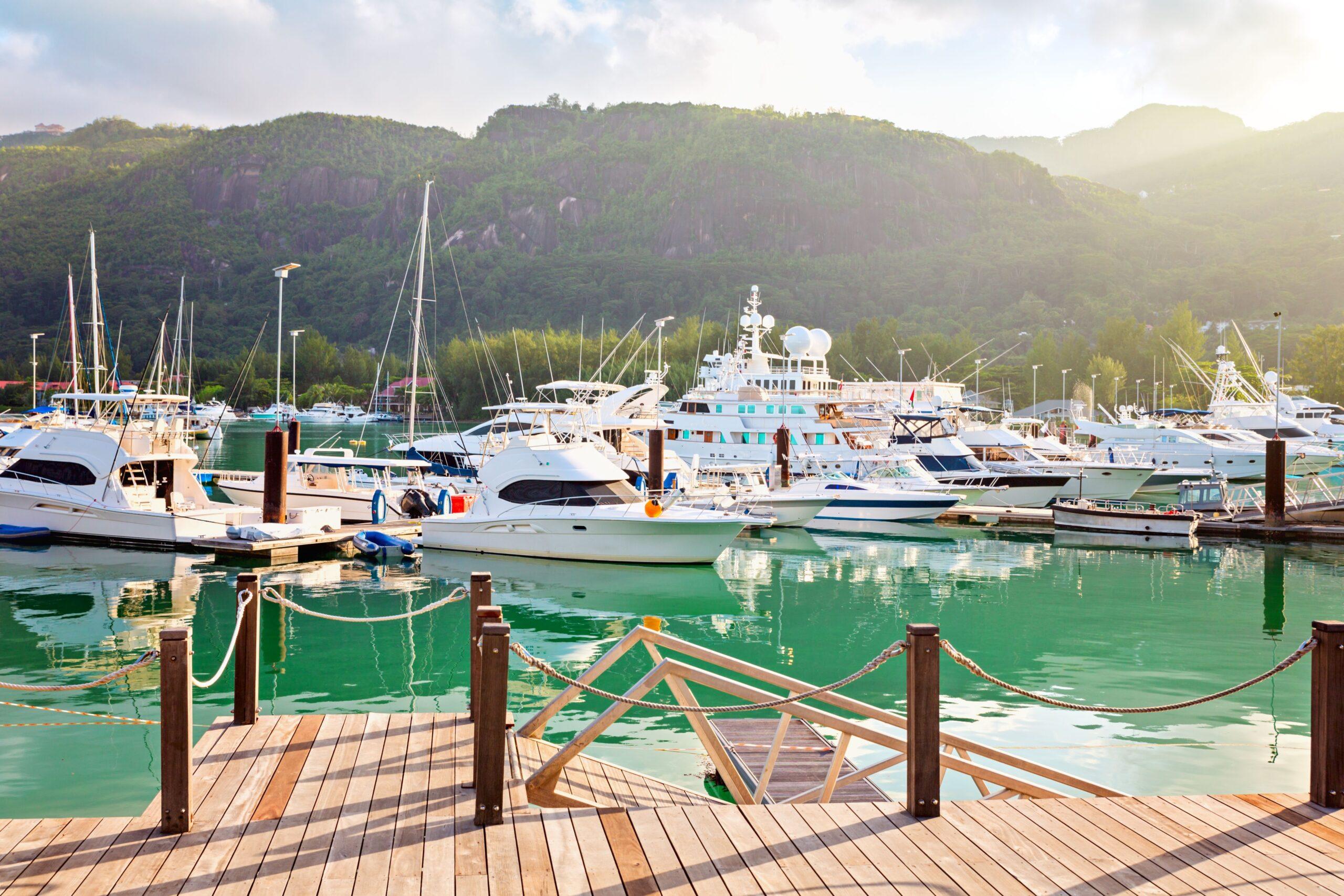 safe places Seychelles