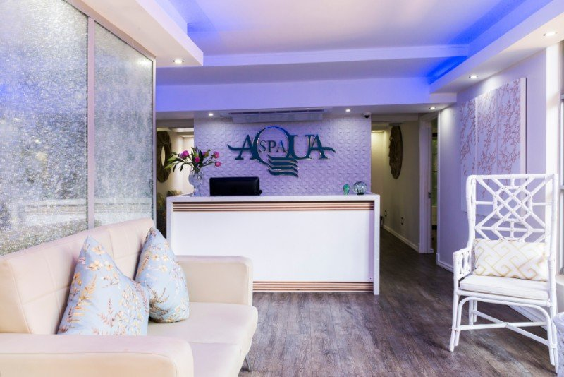 best hotel spa in durban
