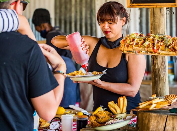 Food Experiences in Johannesburg