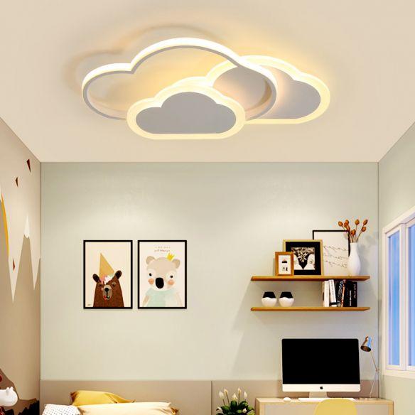 perfect nursery Lighting