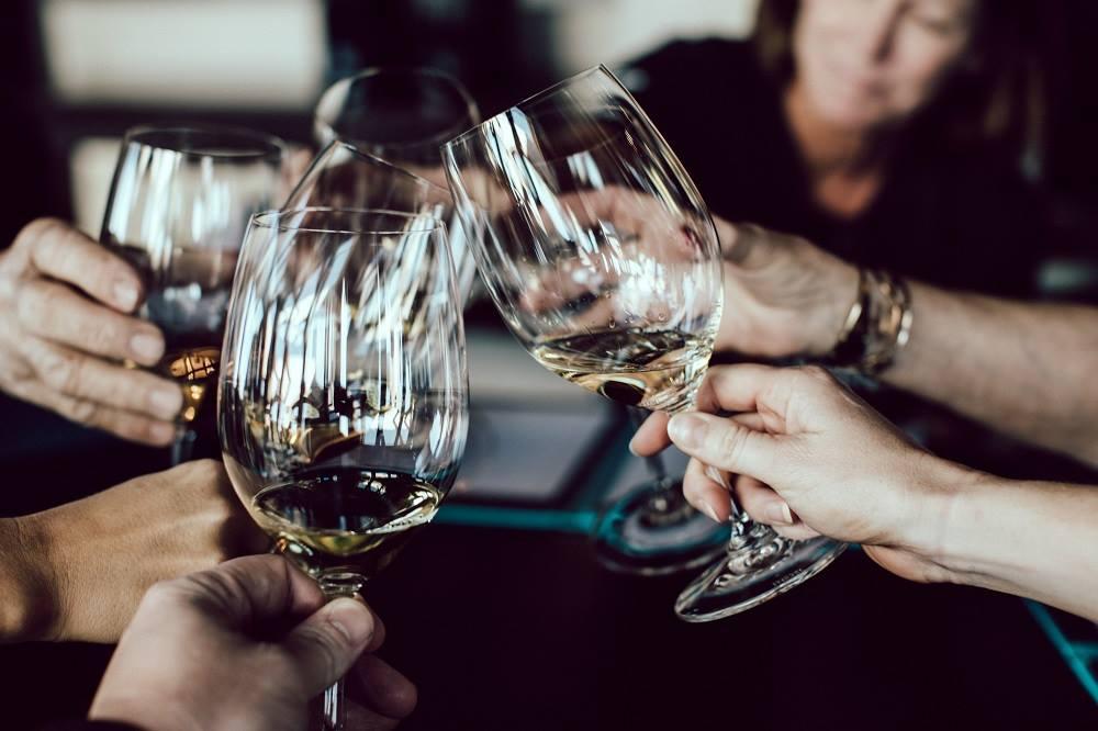 wine tasting Johannesburg
