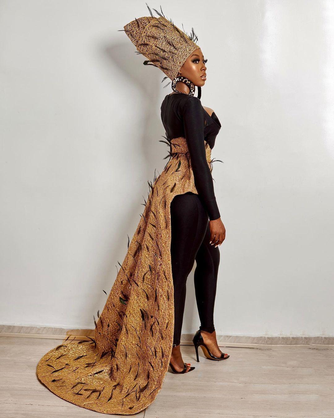 Beverly Naya instagram fashion