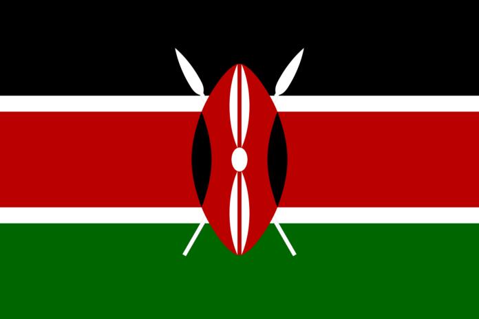 kenyan flag interesting facts