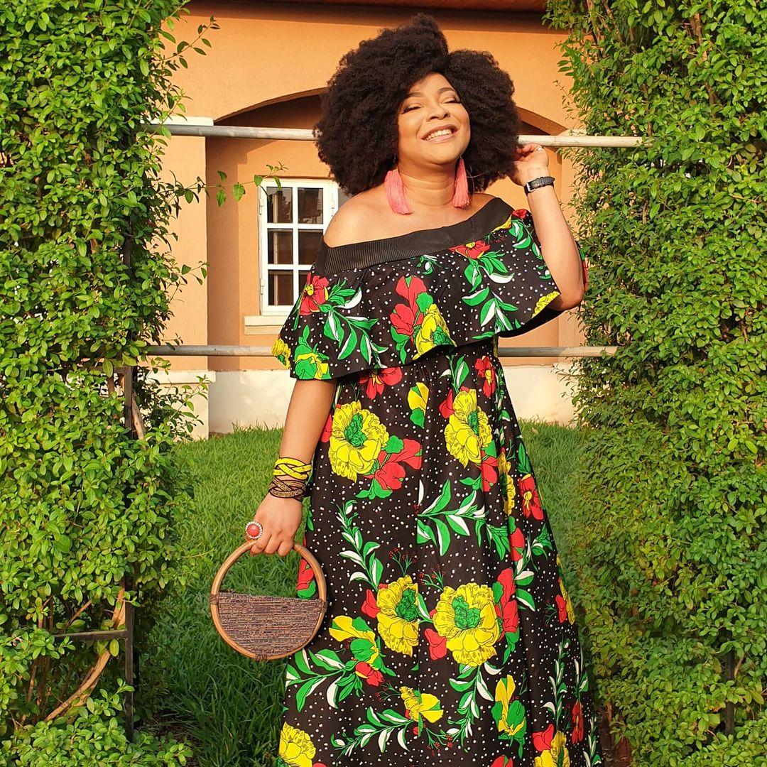 Linda Ejiofor instagram fashion