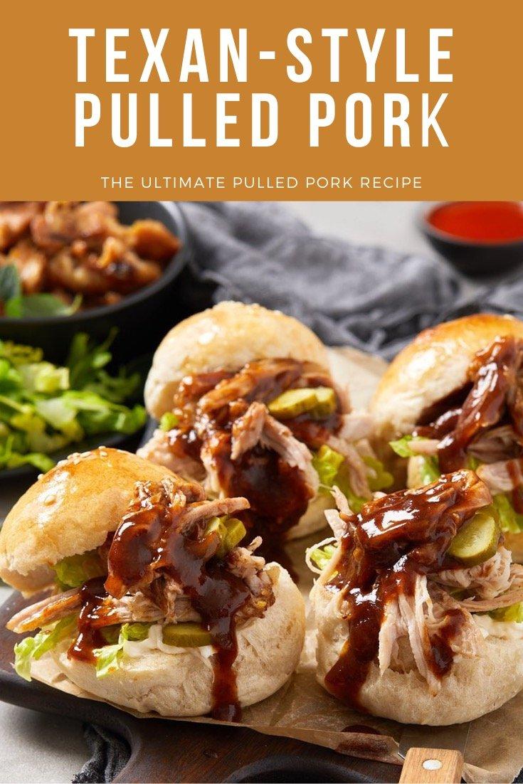 pulled pork recipe ideas for pinterest