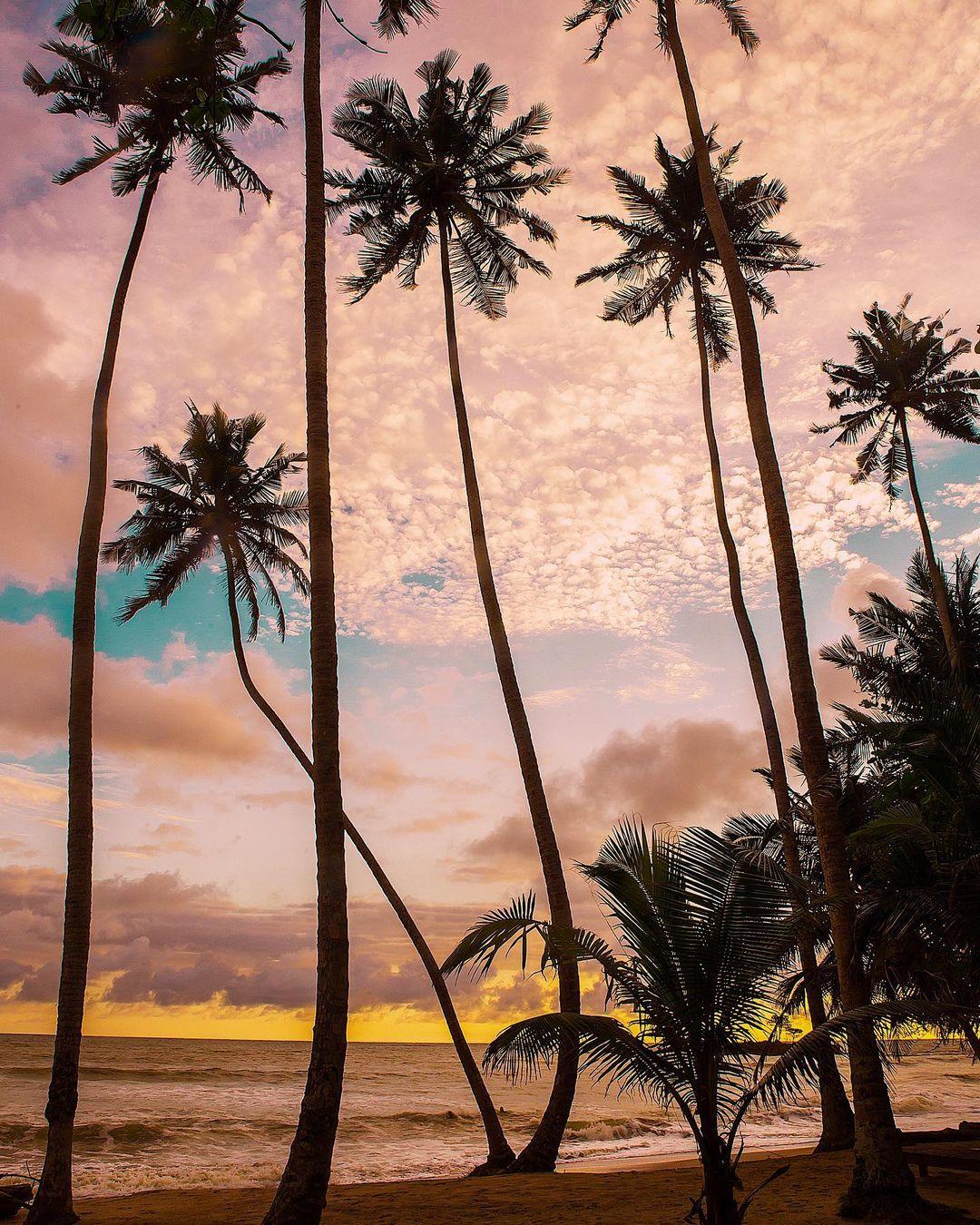 ghana top 10 beach destinations in Africa