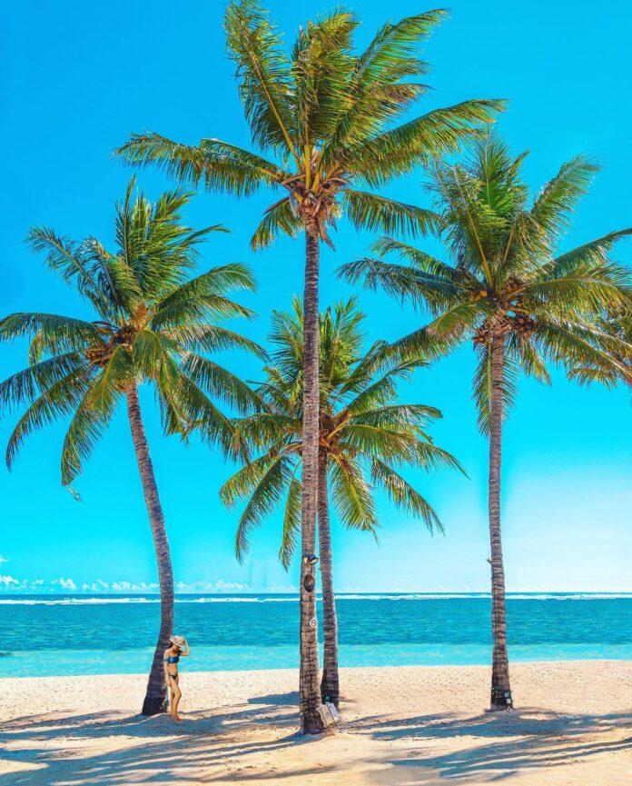 Mauritius top 10 beach destinations in Africa