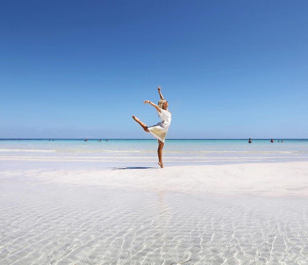 Tunisia Top 10 beach destinations in Africa