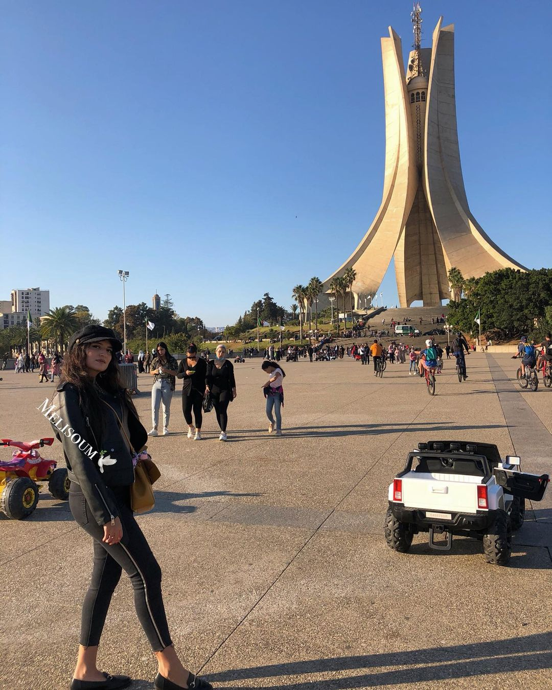 Algeria list of tourist destinations in africa