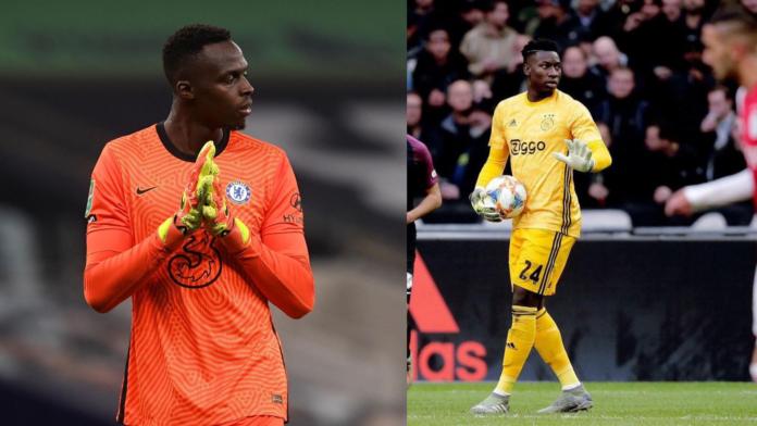 best african goalkeepers
