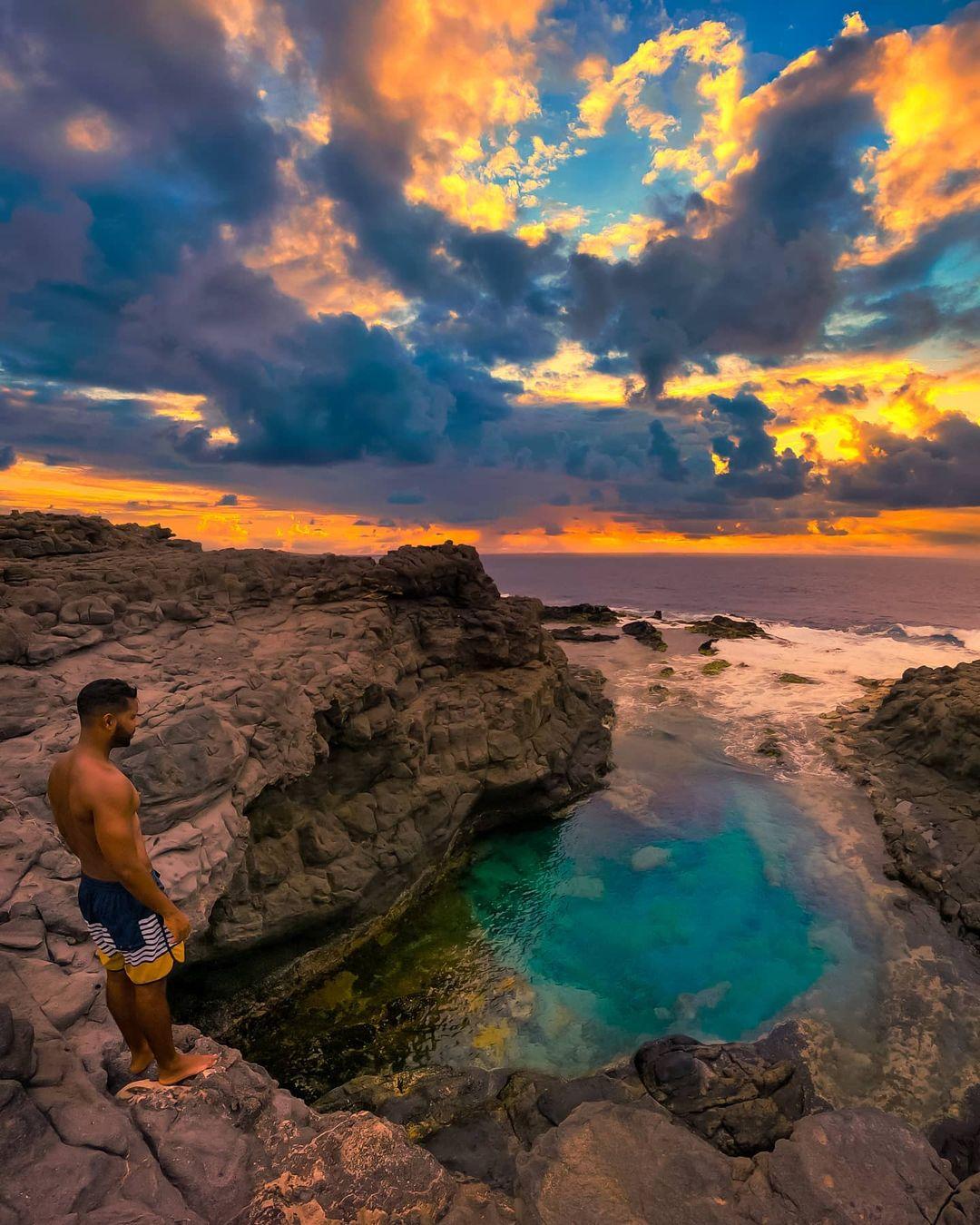Cape Verde hottest destinations in africa