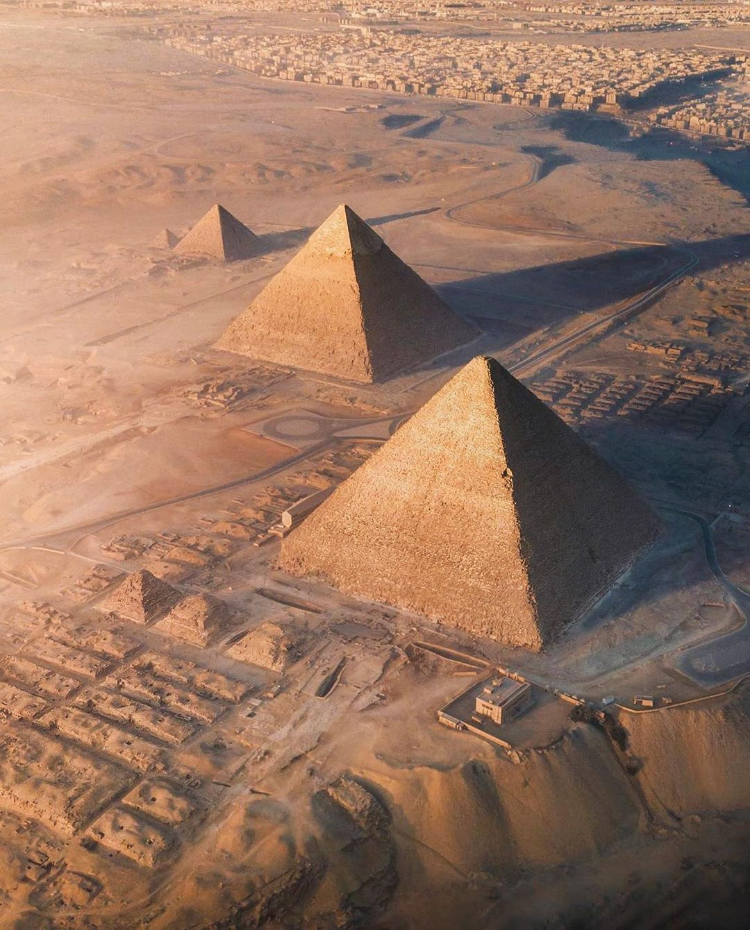 egypt hottest destinations in africa