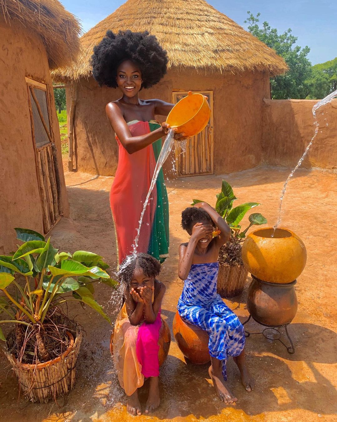 ghana hottest destinations in africa
