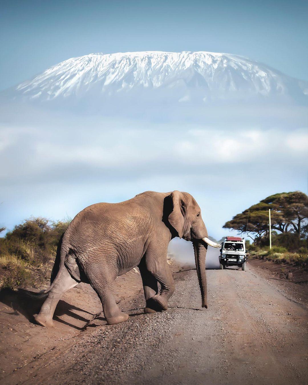 kenya hottest destinations in africa